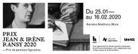 Prix Jean et Irène Ransy. Prix de Peinture figurative