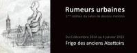 Rumeurs Urbaines