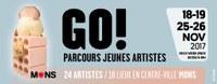 GO! Parcours jeunes artistes