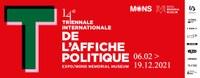 The 14th political poster triennial